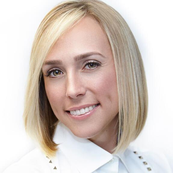 Dr. Jennifer Stachel, Orthodontist